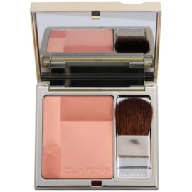 Clarins Face Make-Up Blush Prodige colorete iluminador tono 02 Soft Peach  7,5 g