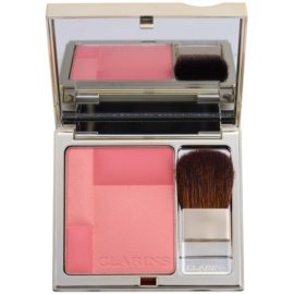 Clarins Face Make-Up Blush Prodige освежаващ руж цвят 03 Miami Pink  7,5 гр.