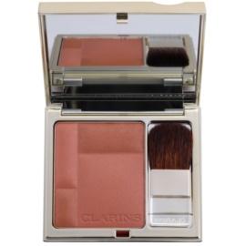 Clarins Face Make-Up Blush Prodige colorete iluminador tono 07 Tawny Pink  7,5 g