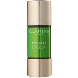 Clarins Booster Detoxifying And Rejuvenating Treatment  15 ml