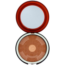Clarins Face Make-Up Summer Bronzing bronzující tvářenka  20 g