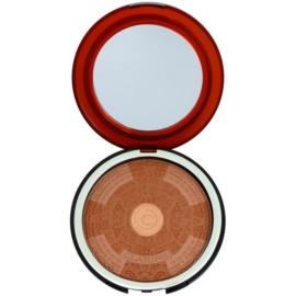 Clarins Face Make-Up Summer Bronzing blush pentru bronz  20 g