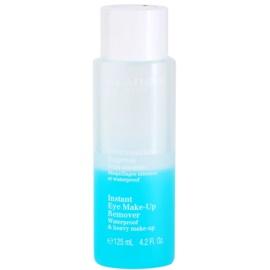 Clarins Cleansers Abschminkmittel  für wasserfestes Make-up für empfindliche Augen  125 ml