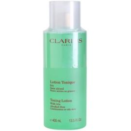 Clarins Cleansers tonificante de pele para pele mista e oleosa  400 ml