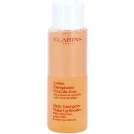Clarins Daily Energizer hydratační pleťové tonikum pro unavenou pleť  125 ml
