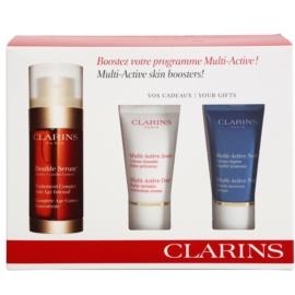 Clarins Double Serum kozmetika szett IV.