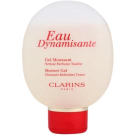 Clarins Eau Dynamisante żel pod prysznic dla kobiet 150 ml