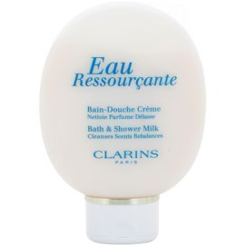 Clarins Eau Ressourcante Shower Gel for Women 150 ml Shower Milk