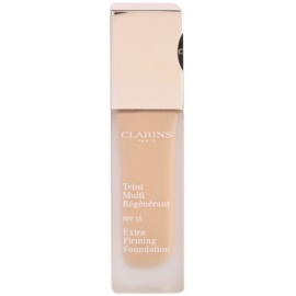 Clarins Face Make-Up Extra-Firming Crèmige Foundation tegen Huidveroudering  SPF 15 Tint  108 Sand  30 ml