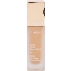Clarins Face Make-Up Extra-Firming krémový make-up proti stárnutí pleti SPF 15 odstín 110 Honey  30 ml