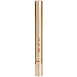 Clarins Face Make-Up Instant Light élénkítő korrektor ecsettel árnyalat 01 Pink Beige  2 ml