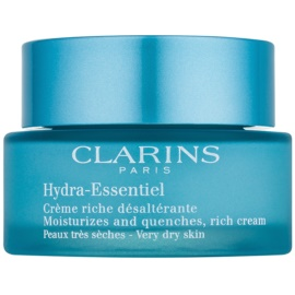 Clarins HydraQuench Rich Cream for Very Dry Skin 50 ml