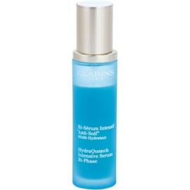 Clarins HydraQuench intensives feuchtigkeitsspendendes Serum für alle Hauttypen  50 ml