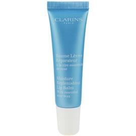 Clarins HydraQuench Moisture Replenishing Lip Balm 15 ml