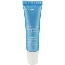 Clarins HydraQuench intensives Feuchtigkeit spendendes Lippenbalsam  15 ml