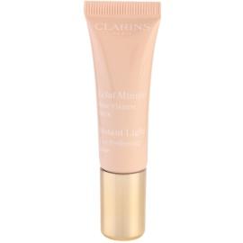 Clarins Eye Make-Up Instant Light основа для тіней для повік відтінок 00 10 мл