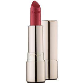 Clarins Lip Make-Up Joli Rouge Brilliant hydratační rtěnka s vysokým leskem odstín 03 Guava 3,5 g