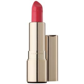Clarins Lip Make-Up Joli Rouge Brilliant hydratační rtěnka s vysokým leskem odstín Rose Blossom 3,5 g