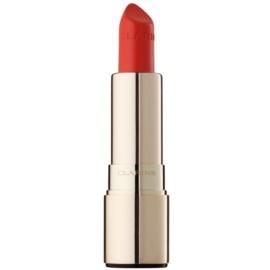 Clarins Lip Make-Up Joli Rouge dlouhotrvající rtěnka s hydratačním účinkem odstín 701 Orange Fizz 3,5 g
