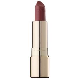 Clarins Lip Make-Up Joli Rouge hosszan tartó rúzs hidratáló hatással árnyalat 731 Rose Berry 3,5 g