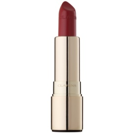 Clarins Lip Make-Up Joli Rouge hosszan tartó rúzs hidratáló hatással árnyalat 732 Grenadine 3,5 g