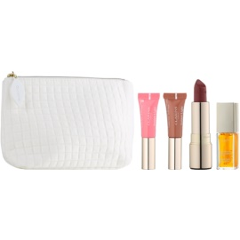 Clarins Lip Make-Up Joli Rouge kosmetická sada I.