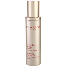 Clarins Shaping Facial Lift liftingové sérum pro zpevnění pleti  50 ml