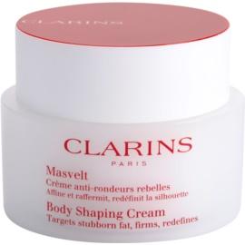 Clarins Body Expert Contouring Care karcsúsító és feszesítő krém  200 ml