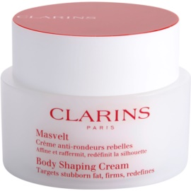 Clarins Body Expert Contouring Care schlankmachende und festigende Creme  200 ml