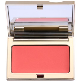 Clarins Face Make-Up Multi-Blush Creme-Rouge für Lippen und Wangen Farbton 01 Peach  4 g