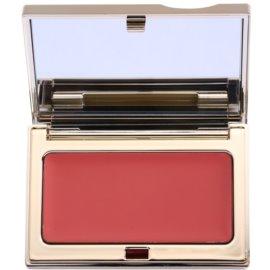 Clarins Face Make-Up Multi-Blush blush cremoso  nos lábios e maçãs do rosto tom 04 Rosewood  4 g