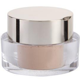 Clarins Face Make-Up Poudre Multi-Eclat loser Mineralienpuder zur Verjüngung der Gesichtshaut Farbton 03 Dark  30 g