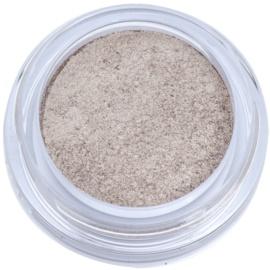 Clarins Eye Make-Up Ombre Iridescente długotrwałe cienie do powiek z perłowym blaskiem odcień 04 Silver Ivory 7 g