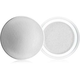 Clarins Eye Make-Up Ombre Iridescente umbra de ochi long-lasting stralucire de perla culoare 08 Silver White 7 g