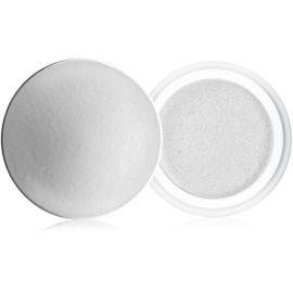 Clarins Eye Make-Up Ombre Iridescente długotrwałe cienie do powiek z perłowym blaskiem odcień 08 Silver White 7 g