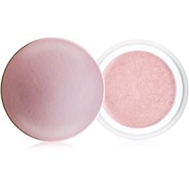 Clarins Eye Make-Up Ombre Iridescente dlouhotrvající oční stíny s perleťovým leskem odstín 09 Silver Rose 7 g