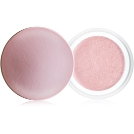Clarins Eye Make-Up Ombre Iridescente długotrwałe cienie do powiek z perłowym blaskiem odcień 09 Silver Rose 7 g