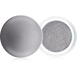 Clarins Eye Make-Up Ombre Iridescente dlouhotrvající oční stíny s perleťovým leskem odstín 10 Silver Grey 7 g