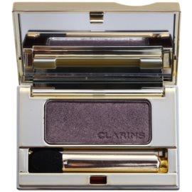 Clarins Eye Make-Up Ombre Minérale sombras de ojos minerales con efecto de larga duración con efecto alisante tono 17 Smoky Plum  2 g