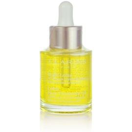 Clarins Rebalancing Care regenerierendes Öl mit glättender Wirkung für fettige und Mischhaut  30 ml