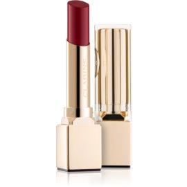 Clarins Lip Make-Up Rouge Eclat pflegender Lippenstift Farbton 01 Nude Rose 3 g