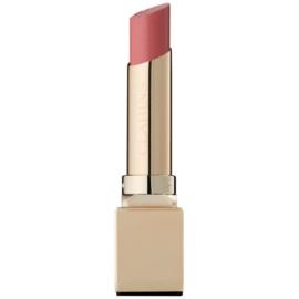 Clarins Lip Make-Up Rouge Eclat ápoló ajakrúzs árnyalat 02 Sweet Rose 3 g