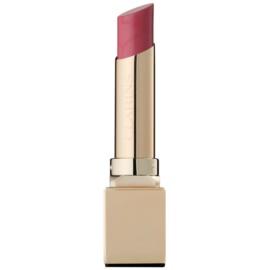 Clarins Lip Make-Up Rouge Eclat ápoló ajakrúzs árnyalat 16 Candy Rose 3 g