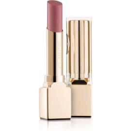 Clarins Lip Make-Up Rouge Eclat поживна помада відтінок 20 Red Fuschia 3 гр