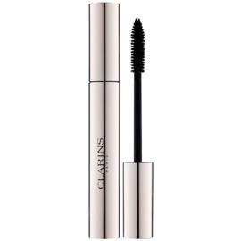 Clarins Eye Make-Up Supra Volume Intenzív fekete az extrém hosszúságért  árnyalat 01 Intense Black 8 g