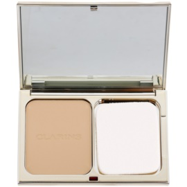 Clarins Face Make-Up Everlasting Compact Foundation dlhotrvajúci kompaktný make-up SPF 15 odtieň 108 Sand  10 g