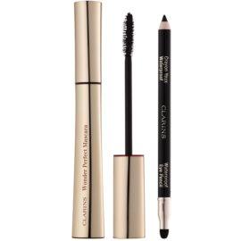 Clarins Eye Make-Up Wonder Perfect kozmetika szett II.