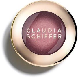 Claudia Schiffer Make Up Eyes Lidschatten Farbton 296 Rust 1 g