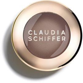 Claudia Schiffer Make Up Eyes senčila za oči odtenek 156 Freckle 1 g