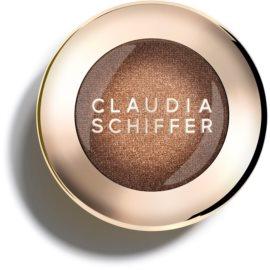 Claudia Schiffer Make Up Eyes Lidschatten Farbton 184 Bronze 1 g